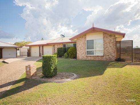 6 Hotham Close Parkhurst, QLD 4702