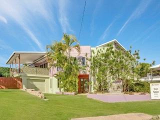11 Glegg Street West Gladstone , QLD, 4680