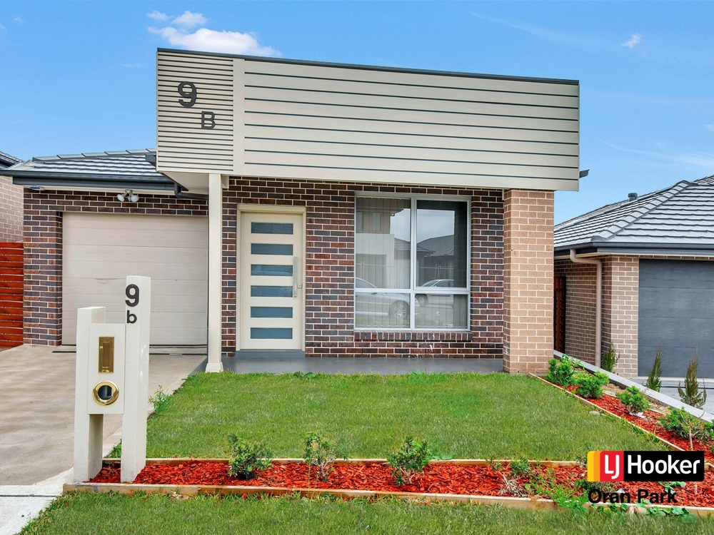 9b Hinton Loop Oran Park, NSW 2570