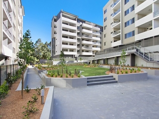66/1-9 Florence Street Wentworthville , NSW, 2145