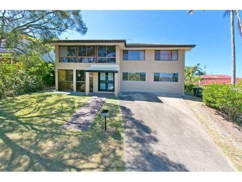 6 Pavuvu Street Mansfield, QLD 4122