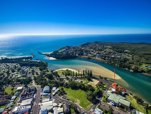 Sunnyside DOWN/2/3 McDonald Place Evans Head, NSW 2473
