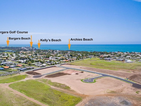 Lot 14/5 Lavella Street Bargara, QLD 4670