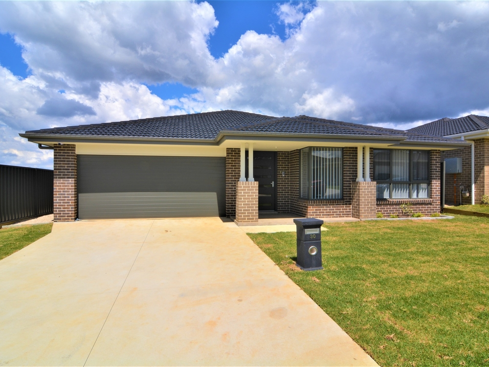 30 Henning Crescent Wallerawang, NSW 2845
