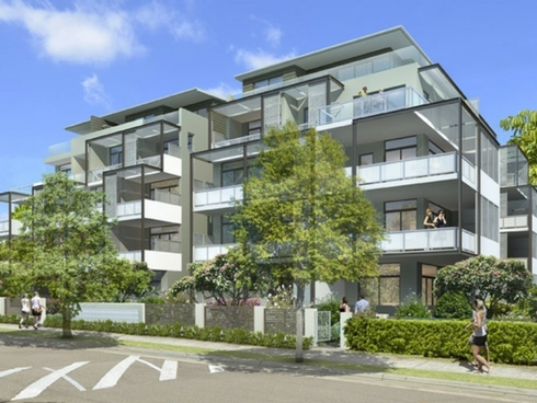 Unit 89/5-7 Balmoral Street Waitara, NSW 2077
