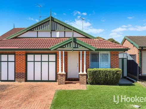 108 Glenwood Park Drive Glenwood, NSW 2768