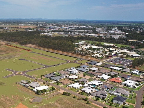 Lot 217/ Edenbrook Estate Norville, QLD 4670