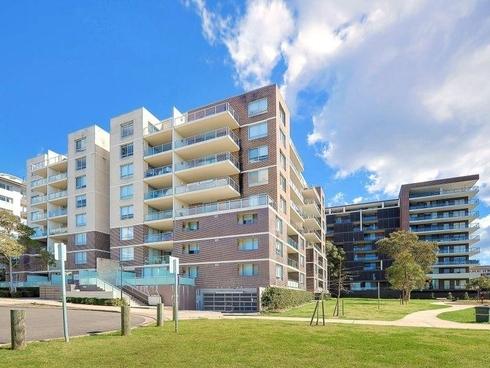 Unit 602/25-31 Orara Street Waitara, NSW 2077