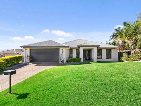23 Sangster Crescent Pacific Pines, QLD 4211