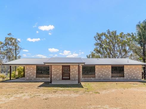 179 Chamberlain Road Burua, QLD 4680