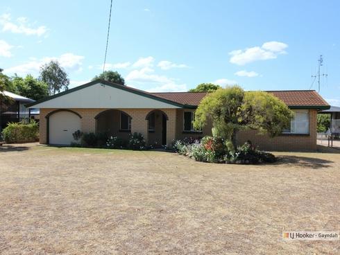 60 Meson Street Gayndah, QLD 4625
