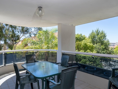 52/47 Forrest Avenue East Perth, WA 6004