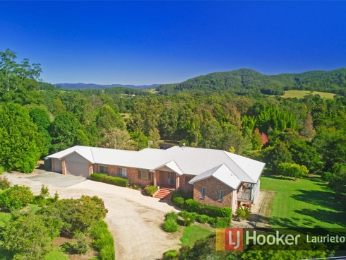 32 Kingsford Road Logans Crossing, NSW 2439