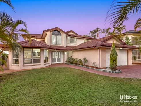 4 Raider Place Sunnybank Hills, QLD 4109