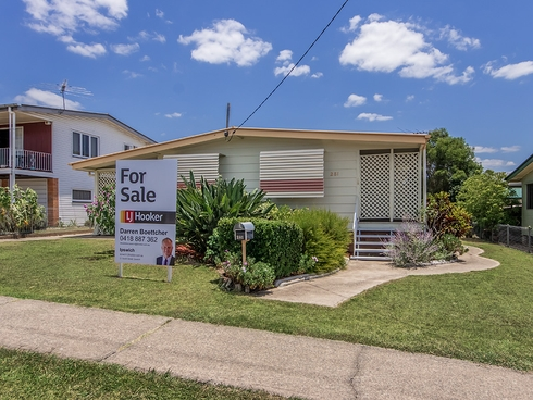 281 South Station Road Raceview, QLD 4305