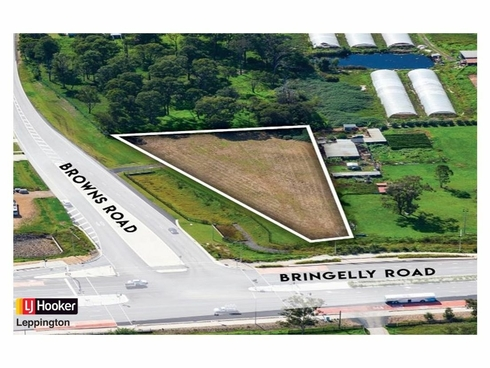 280 Bringelly Road Austral, NSW 2179
