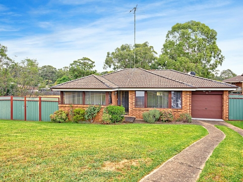 19 Dickens Road Ambarvale, NSW 2560