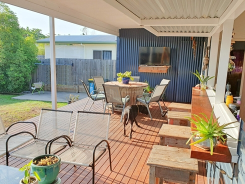 29 Andrews Street Newell, QLD 4873