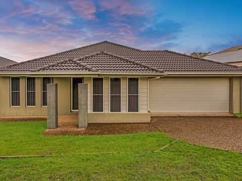 22 Hadrian Crescent Pacific Pines, QLD 4211