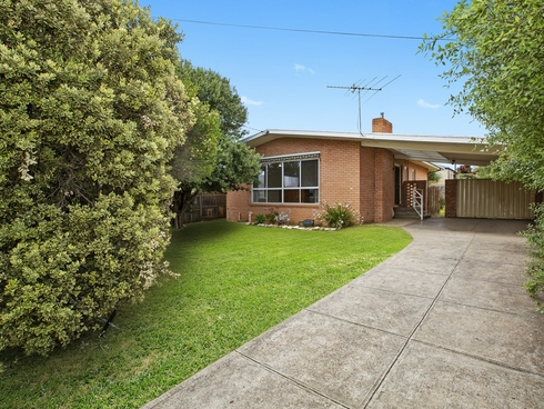 60 Bunganowee Drive Clifton Springs, VIC 3222