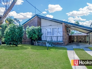 9 Weddell Avenue Tregear , NSW, 2770