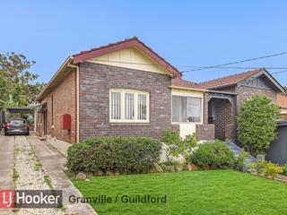 7a Clarke Street Granville , NSW, 2142