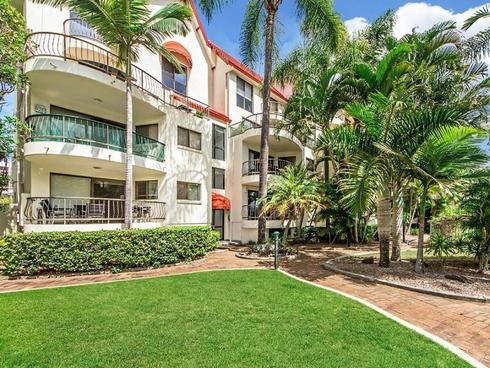 11/22 Wharf Road Surfers Paradise, QLD 4217