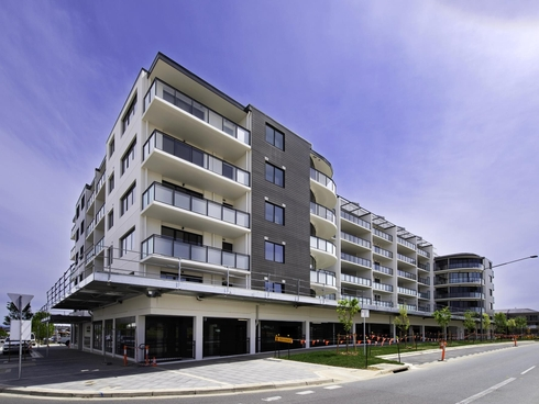 106/2 Hinder Street Gungahlin, ACT 2912