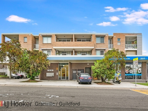 12/291-293 Woodville Road Guildford, NSW 2161