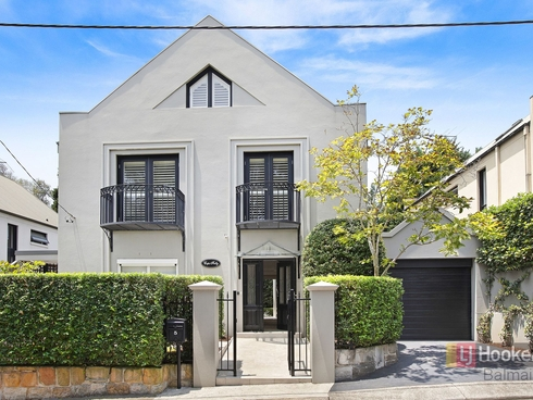 5 St Andrew Street Balmain, NSW 2041