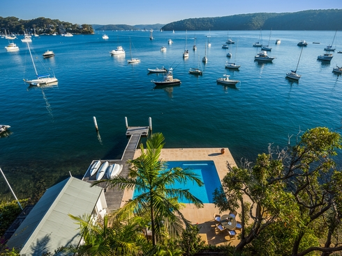 981 Barrenjoey Road Palm Beach, NSW 2108