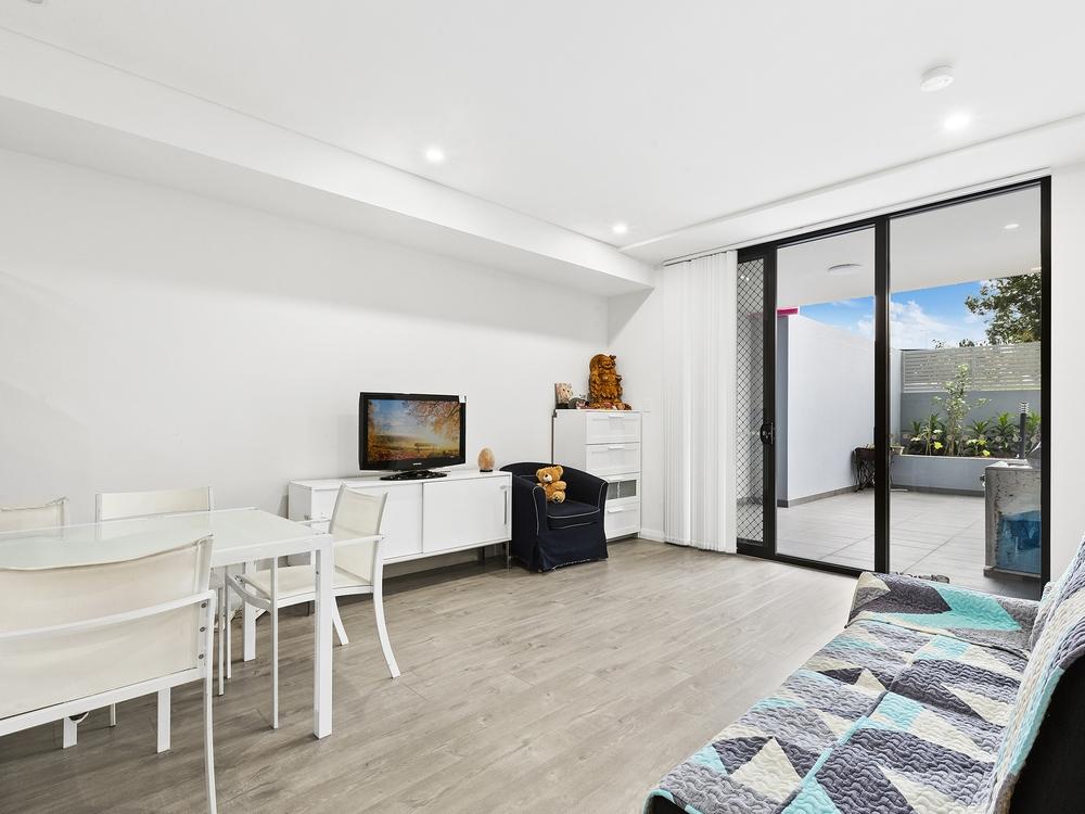 G12/5 Bidjigal Road Arncliffe, NSW 2205