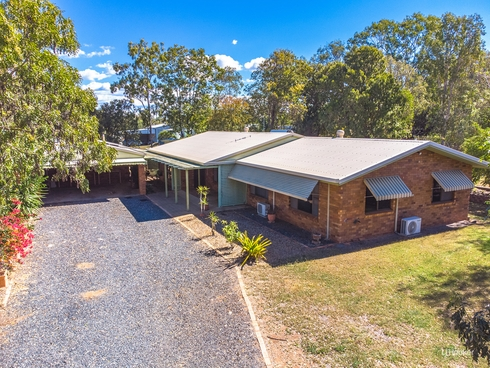 110 Cherryfield Road Gracemere, QLD 4702