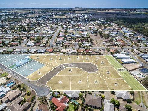 City Green Estate Bundaberg East, QLD 4670