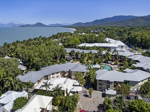 Apartment 821/49-63 Williams Esplanade Palm Cove, QLD 4879