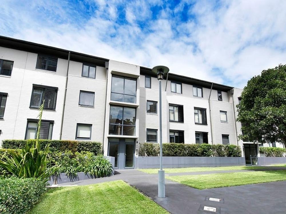 M208/26 Cadigal Avenue Pyrmont, NSW 2009