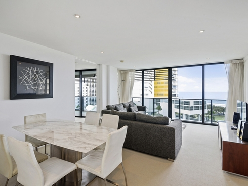 1103/1 Oracle Boulevard Broadbeach, QLD 4218