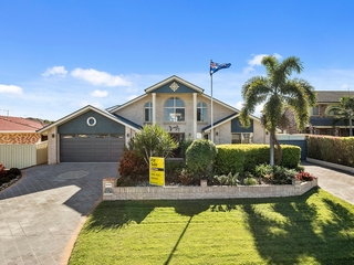 12 Mearl Court Cleveland , QLD, 4163