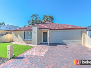 8A Yale Road Thornlie , WA, 6108