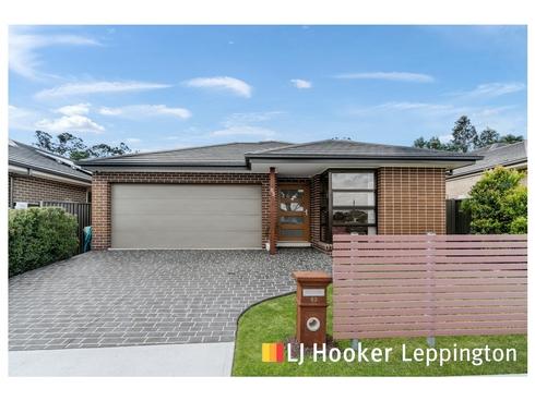 83 Navigator Street Leppington, NSW 2179