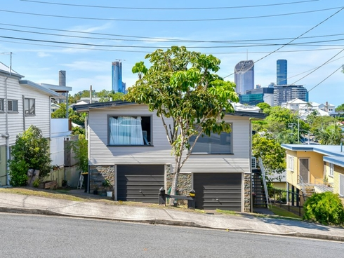 24 Gertrude Street Highgate Hill, QLD 4101