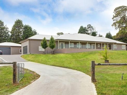 23 Woodside Drive Moss Vale, NSW 2577
