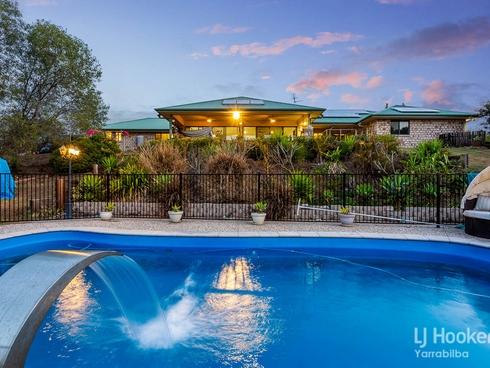 100-102 Scarvell Place Kooralbyn, QLD 4285