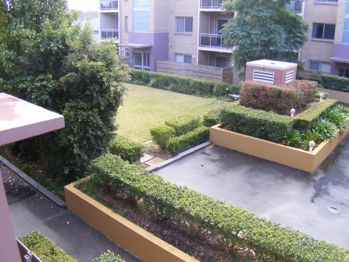33/7-9 King St Campbelltown, NSW 2560