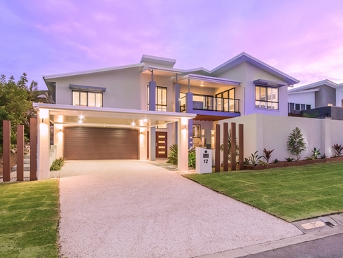 12 Culgoora Crescent Reedy Creek, QLD 4227