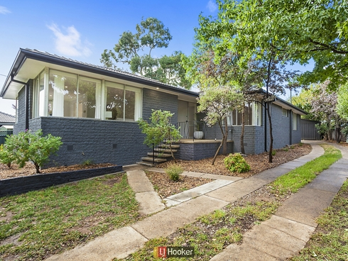 3 Ashburner Street Higgins, ACT 2615