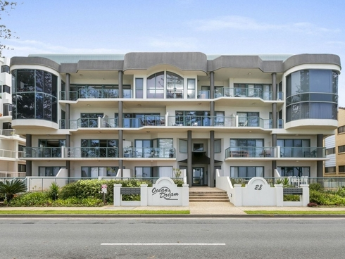 7/28 Marine Parade Miami, QLD 4220