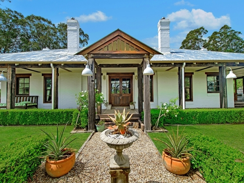 1194 Comboyne Road Byabarra, NSW 2446