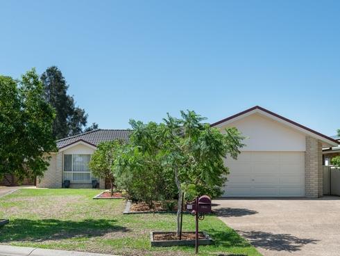 12 Daniel Avenue Rutherford, NSW 2320