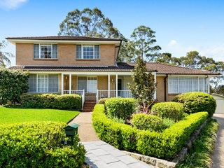 9 Ronald Street Hornsby , NSW, 2077